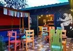 Location vacances Barichara - Hostel Trip Monkey-1