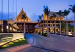 Village vacances Chine - Pullman Sanya Yalong Bay Villas & Resort-1