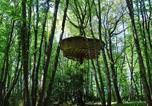 Camping Pressac - Le Parc de la Belle-4