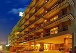 Hôtel Pattaya - Pattaya Loft-1