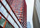 Location vacances Rotterdam - Nth Apartments-1