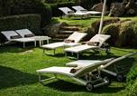Hôtel 5 étoiles Porto-Vecchio - Grand Hotel Ma&Ma Resort-3