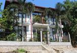 Hôtel Negombo - Villa Kapuru-4