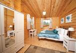 Villages vacances Great Yarmouth - Langmere Lakes Lodges-4