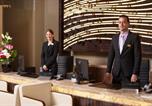 Hôtel Bahreïn - Ramee Rose Hotel-4