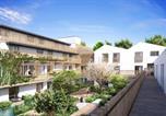 Hôtel Châtelaillon-Plage - Athome Residence Et Spa-1