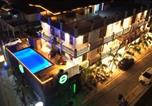 Hôtel Negombo - Asian Grand Hotel-2