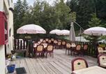 Hôtel Saint-Vincent-les-Forts - Hotel - Restaurant Le Blanchon-1