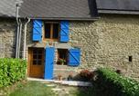 Location vacances Guillac - La porcherie-1