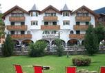 Hôtel Andalo - Residence Meridiana-1