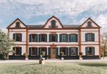 Hôtel Loubens-Lauragais - Domaine d'En Fargou-2