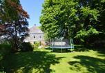 Location vacances Waimes - La Maison De La Warche-4