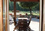 Location vacances Murlo - Casale Annalisa-4