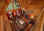 Location vacances Sevierville - Rise N Shine Cabin-2