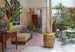 Hôtel Pulau Pinang - Muntri Mews Residence-2