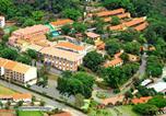 Hôtel Piracicaba - Hotel Fazenda Fonte Colina Verde-4