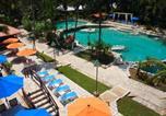 Location vacances Palenque - Hotel Chan-Kah Resort Village Convention Center & Maya Spa-3