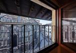The Flora Apartment: The feeling of touching the Duomo
