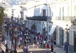 Location vacances Reggio di Calabria - The Flat of San Peter and Paul's Houses-4