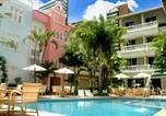 Hôtel Fortaleza - Hotel Villa Mayor-1