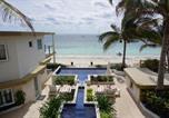 Location vacances Puerto Morelos - Casa Toucan-1