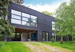 Location vacances Ebeltoft - Four-Bedroom Holiday home in Ebeltoft 22-1