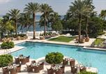 Villages vacances Key Biscayne - The Ritz-Carlton Bal Harbour, Miami-2
