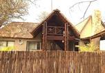 Location vacances Hoedspruit - The Cheetah Rest-2