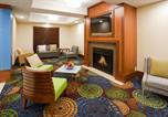 Hôtel Cedar Rapids - Holiday Inn Express Cedar Rapids - Collins Road-4