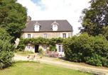 Location vacances Champ-du-Boult - Holiday Home Chateau De Coupigny-3