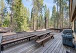 Location vacances Clovis - Adventure Lodge-1