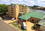 Hôtel Bundaberg - Burnett Riverside Hotel-1