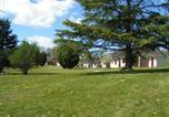 Location vacances Saint-Pardoux-Corbier - Domaine de Vaulatour.-1
