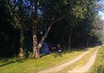 Camping Montclar - Camping les Brugues-4