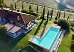 Location vacances Capalbio - Argillosa Country House-1
