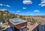 Location vacances Amarillo - Renovated Home Overlooking Palo Duro Canyon!-2
