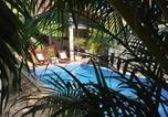 Hôtel Ile de Kaoh Ta Kiev - Patchouly Chill House-3
