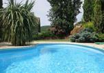 Location vacances Cercedilla - Chalet Navacerrada Piscina Privada-3