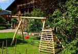 Location vacances Mellau - Apartment Am Bach-4