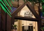 Hôtel Joinville - Alven Palace Hotel-4