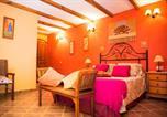 Hôtel Palos de la Frontera - Hotel Doñana Blues-3