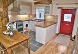Location vacances Workington - Rosehill Cottage-4