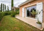 Location vacances Coueilles - Alluring Holiday Home in Masseube with Swimming Pool-1