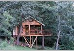 Location vacances Duga Resa - Treehouse Resnice -Mrežnica-3