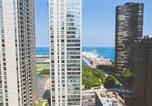 Location vacances Chicago - Ultimate 3br Luxury Suite near Navy Pier with Gym & Pool by Envitae-1
