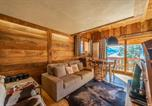 Location vacances Cordon - Luxury Apartment in Megeve-3