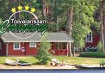 Camping Tampere - Camping Toivolansaari-2
