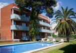 Location vacances Gavà - Sg Costa Barcelona Apartments-1