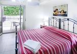 Location vacances  Ville métropolitaine de Messine - Apartments Letojanni - Isi01100f-Cyc-2