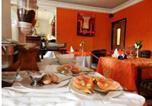 Hôtel Cameroun - Jet Hotel-1